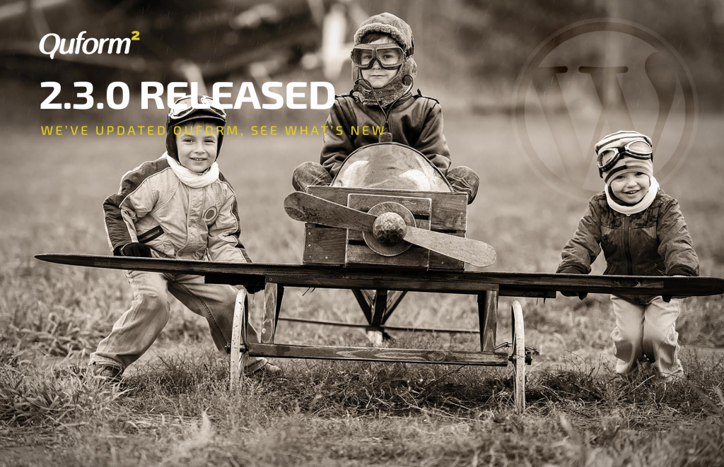 release-2-3-0