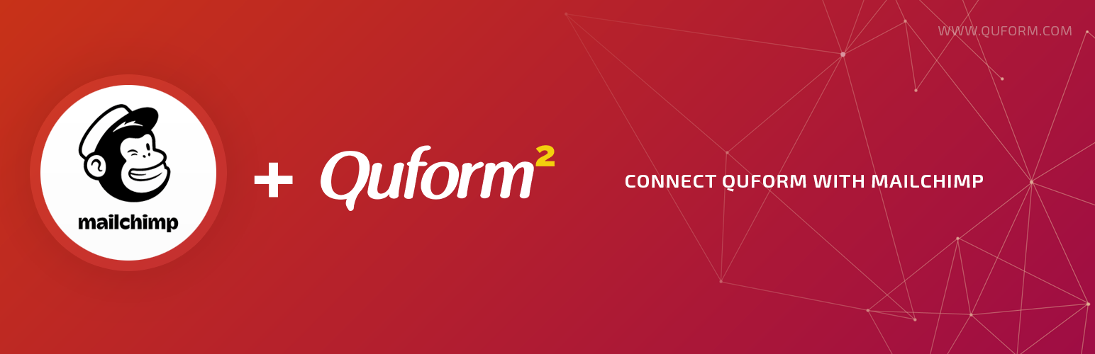 Quform Mailchimp add-on
