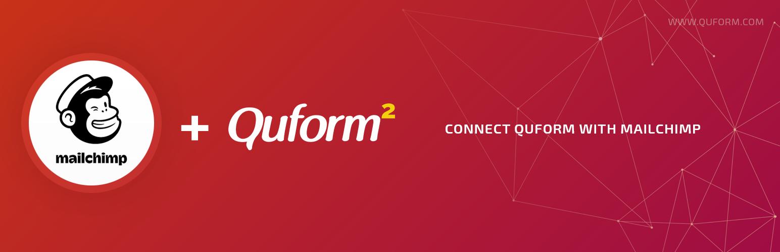 MailChimp Quform addon